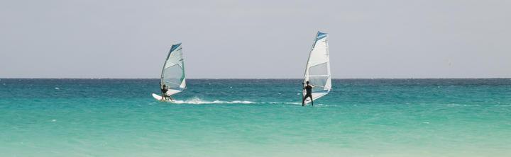 Urlaub auf den Kapverdischen Inseln mit Bestpreisgarantie
