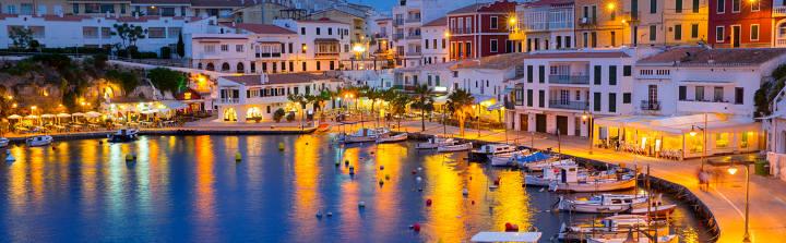 Menorca Urlaub mit Bestpreisgarantie