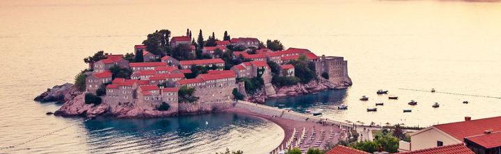 Montenegro Urlaub mit Bestpreisgarantie