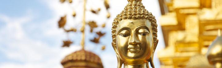 Thailand Urlaub mit Bestpreisgarantie