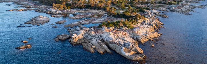 Tasmanien Urlaub