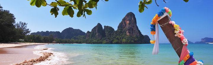 Last Minute Fernreisen Asien - Thailand, Bali und Vietnam