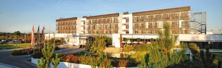 Wellnesshotel in Laa an der Thaya