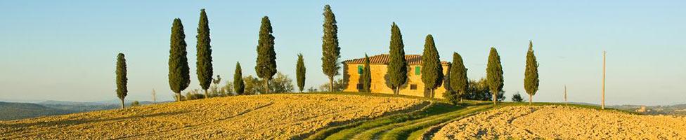 Familienurlaub in der Toskana