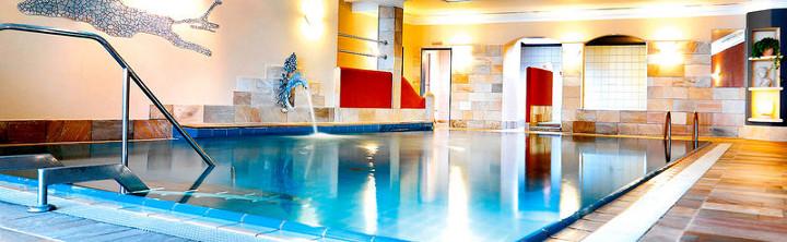 Wellnesshotel in Friedrichshafen