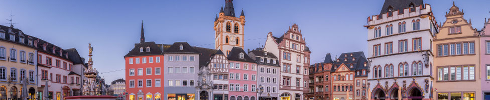 Trier Hotel
