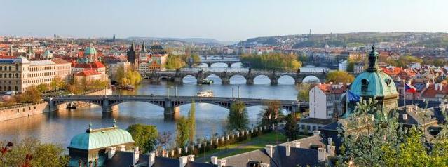Tschechien Urlaub
