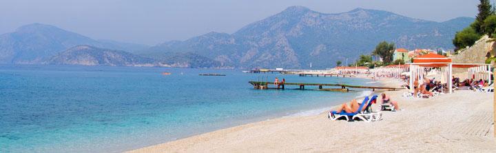 Die beliebtesten Hotel Angebote in der Türkei