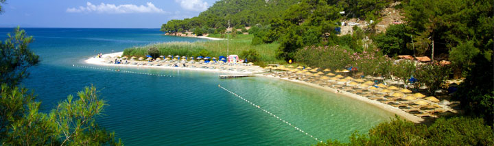 5*-Urlaub Türkei