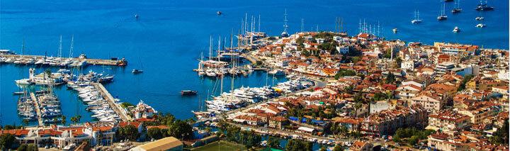 Familienurlaub in der Türkei mit Bestpreisgarantie