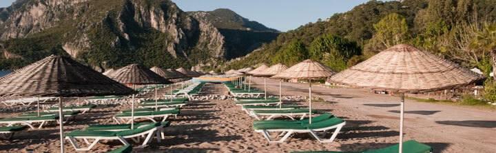 Türkei Hotelempfehlungen