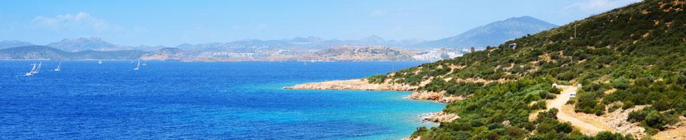 Jetzt die beliebtesten Hotels der Türkischen Riviera entdecken