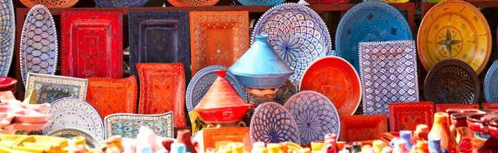 Unsere Hotelempfehlungen in Marokko