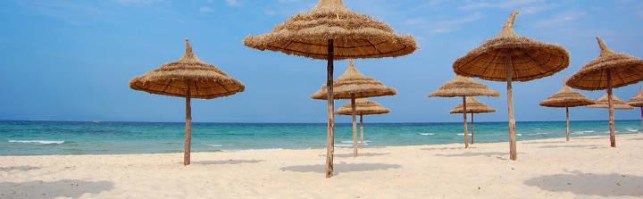 Tunesien Urlaub mit Bestpreisgarantie