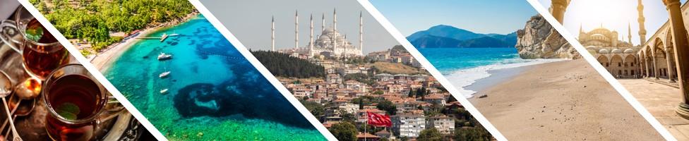 Luxushotel Türkei