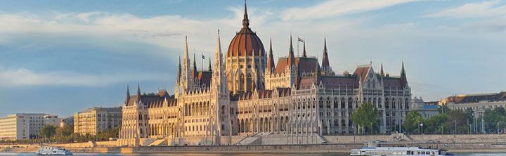 Budapest Urlaub mit Bestpreisgarantie