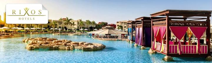 Rixos Hotels Ägypten