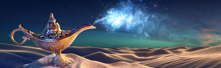 Hurghada - Aladdin Beach Resort