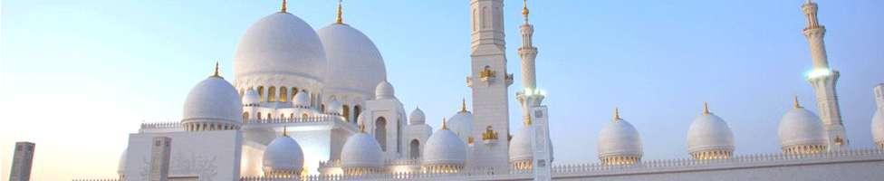 Last Minute - Dubai, Vereinigte Arabische Emirate & Oman