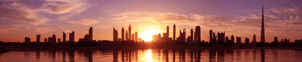 Die beliebtesten Hotel Angebote in den Vereinigten Arabischen Emiraten