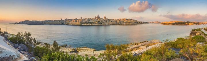 Malta Fruehbucher