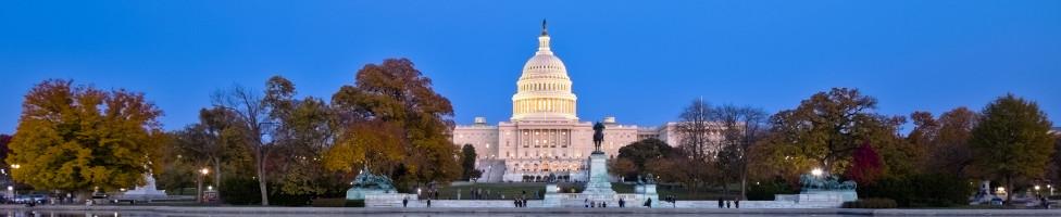 Washington D.C, Weiße Haus