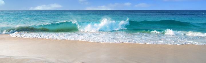 Ostseestrand Urlaub