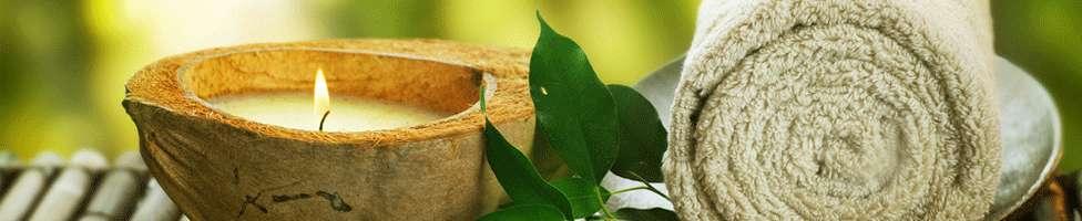 Wellnessurlaub - von Ayurveda bis Thalasso