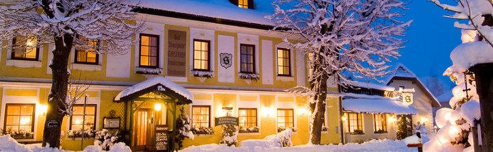 Wellnesshotel in Friedersbach