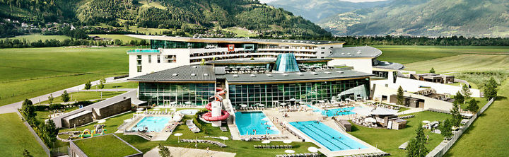 Wellnesshotel in Kaprun