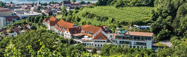 Wellnesshotel in Krems