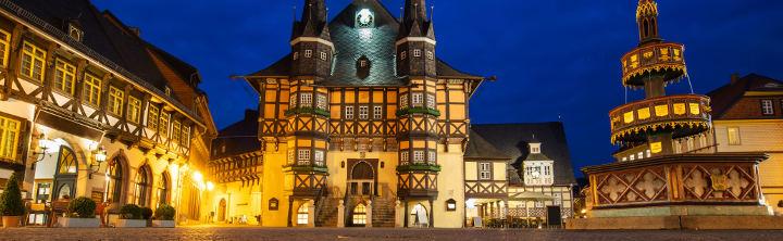 Hotel Wernigerode