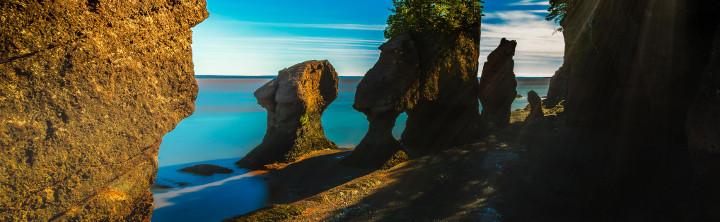 West Kanada