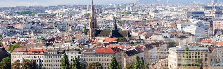 Städtereisen Wien