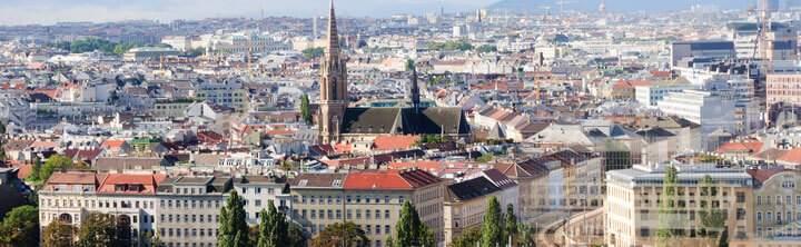 Wien Hotelangebote