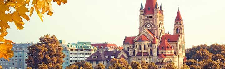 Wien Urlaub mit Bestpreisgarantie