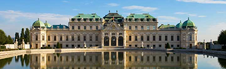 TOP-Hotels in Wien für jedes Budget