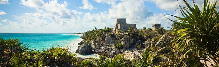 Urlaubsziele Yucatán