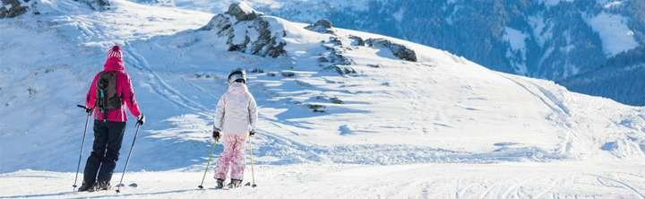 Unsere Tipps für Ihren Winterurlaub