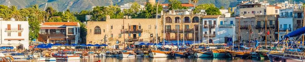 Geheimtipp Nordzypern - jetzt entdecken