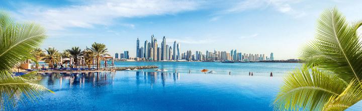 Abu Dhabi Hotel Kombireise