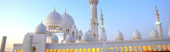 Abu Dhabi Urlaub mit Bestpreisgarantie!