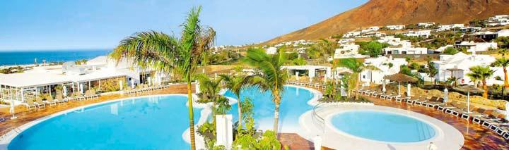 LABRANDA Alyssa Suite, Lanzarote