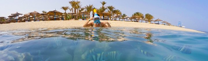 Ägypten Urlaub im Februar