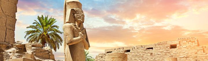 Ägypten Rundreisen
