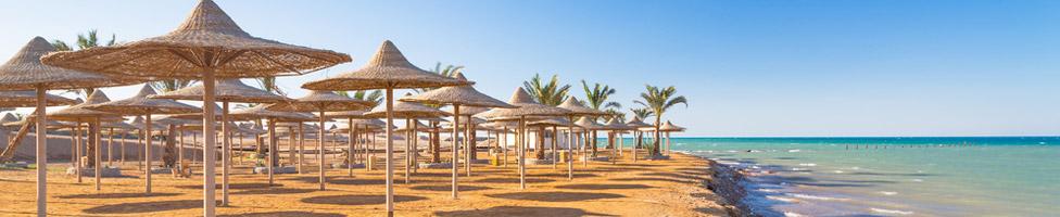 Langzeiturlaub in Ägypten