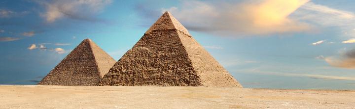 Luxushotels in Ägypten