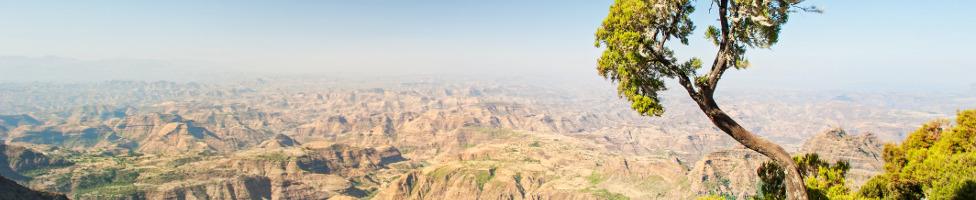 Äthiopien Urlaub