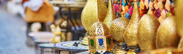 Luxusurlaub Agadir