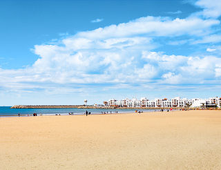 Agadir Urlaubsguide